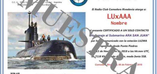 Certificado ARA San Juan modelo web 520x245 - Certificado ARA San Juan 15-16 Nov. 2018 - Listado