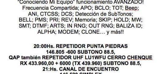 2019 10 01 calentando 90 520x245 - Calentando el Golfo San Jorge Semana 90 - 01/10/19